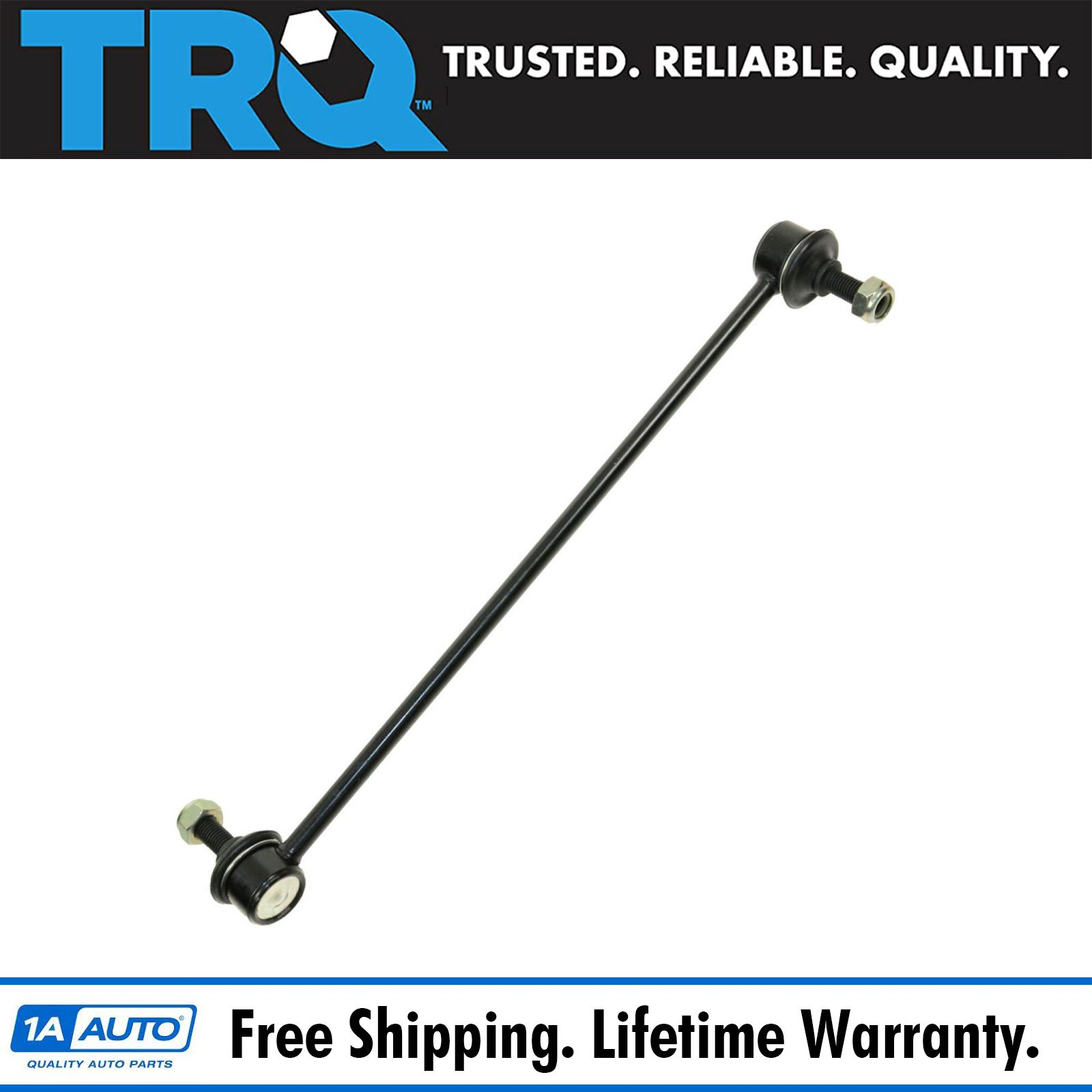 2 Front Stabilizer Sway Bar End Link Kit Fits Mazda MPV 2001-2006