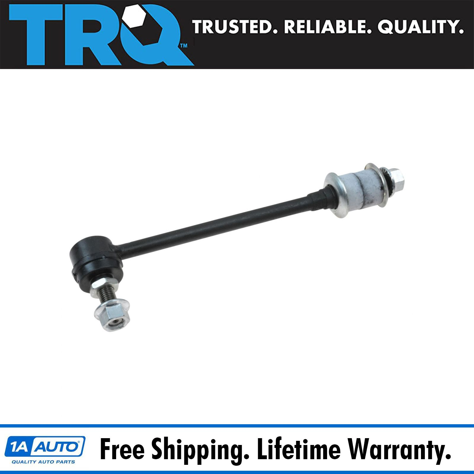 Fit Nissan Pathfinder 1987-2004 Rear Sway Bar Link Right And Left 2Pcs Kit