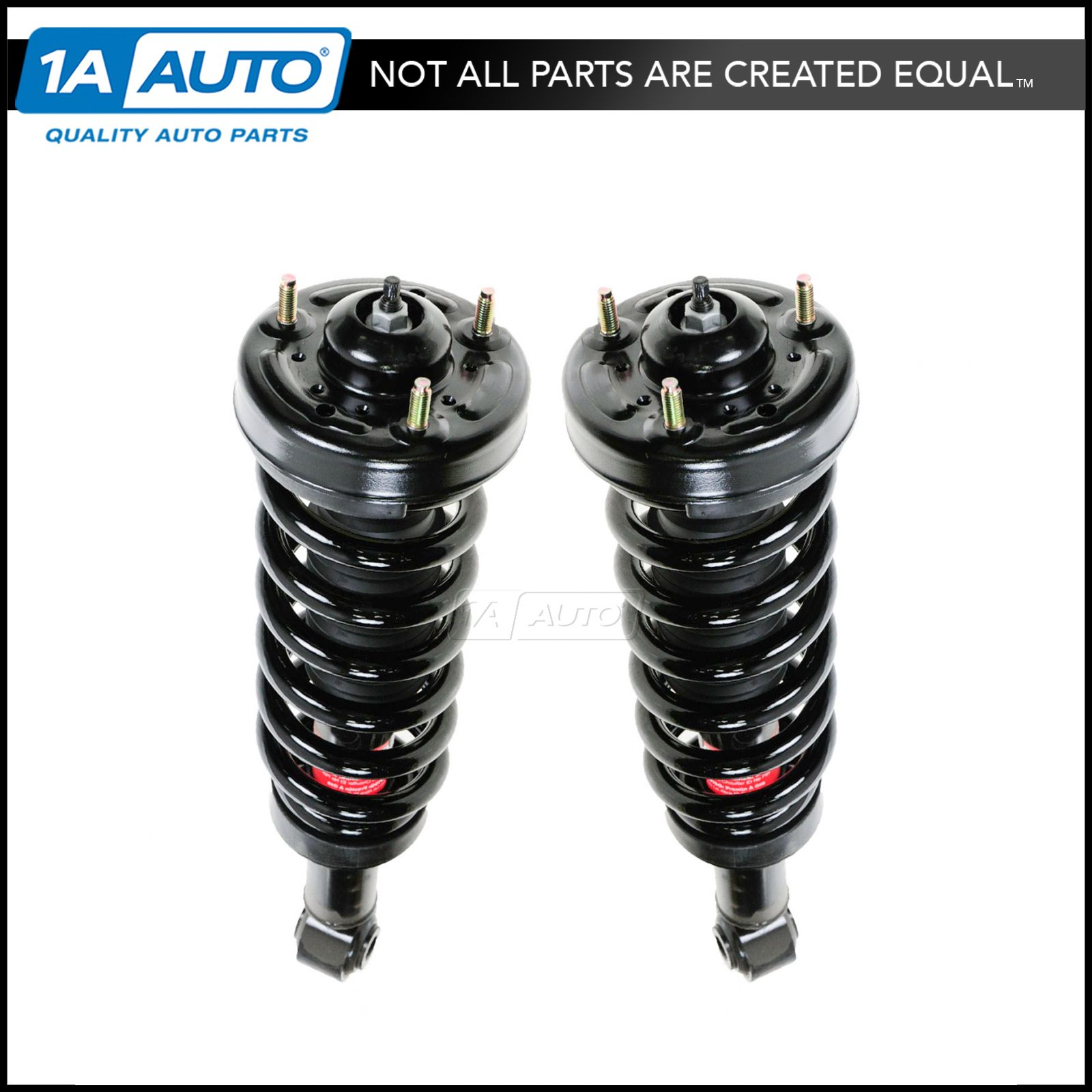TUPARTS 2x Rear 340072 71139 Struts Shocks Absorbers Fit for 2007 2008 2009 2010 2011 2012 2013 2014 2015 Ford Expedition,2007 2008 2009 2010 2011 2012 2013 2014 2015 Lincoln Navigator