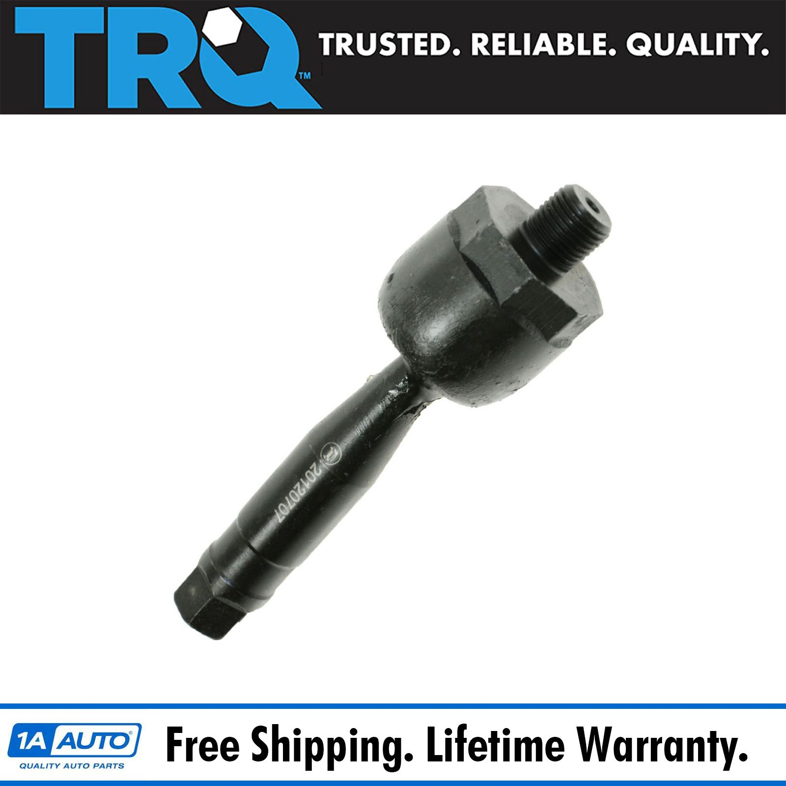 Front Inner /& Outer Tie Rod End Set Kit LH or RH for A4 A6 A8 S6 S8 VW Passat