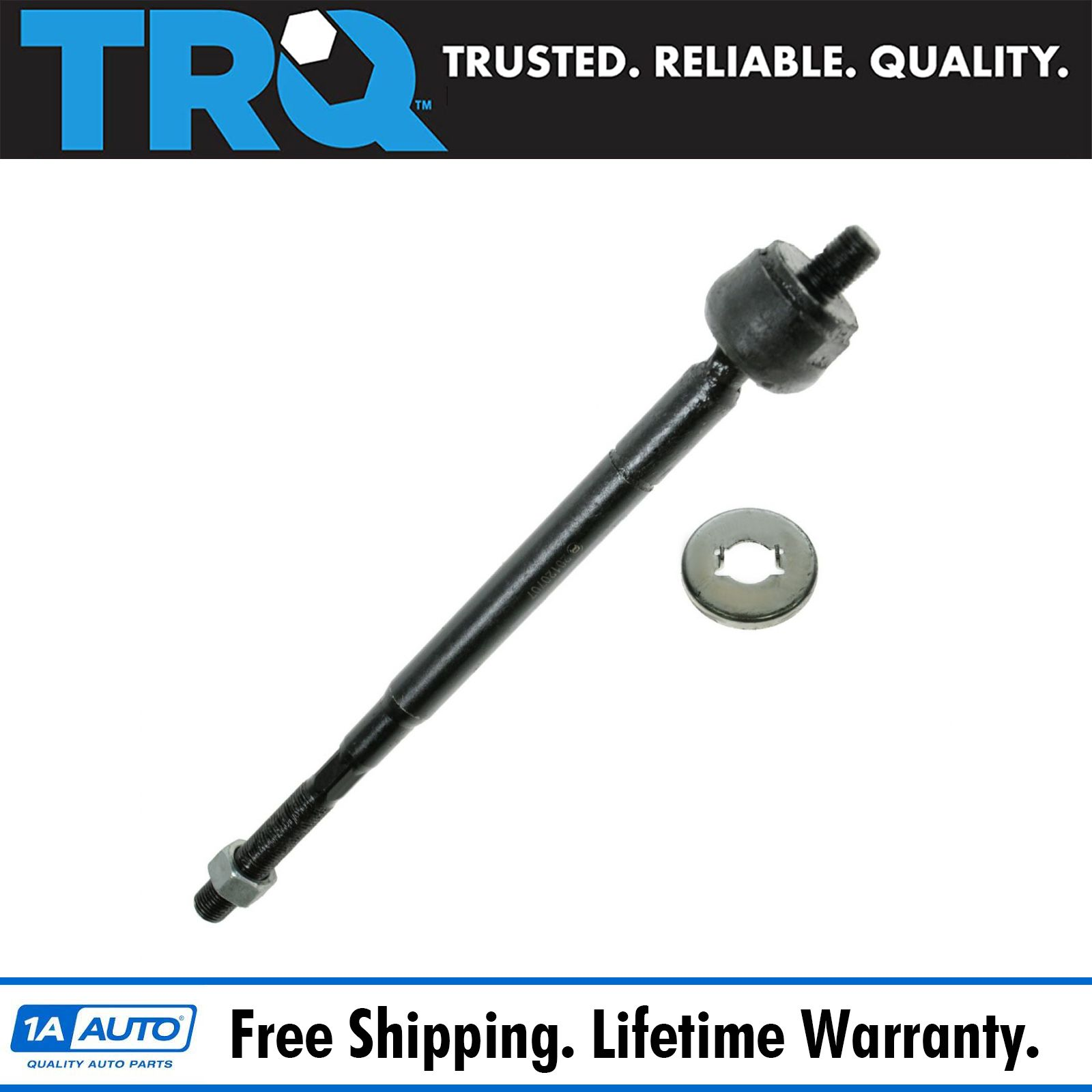 for Front Left Tie Rod End fits Honda Odyssey