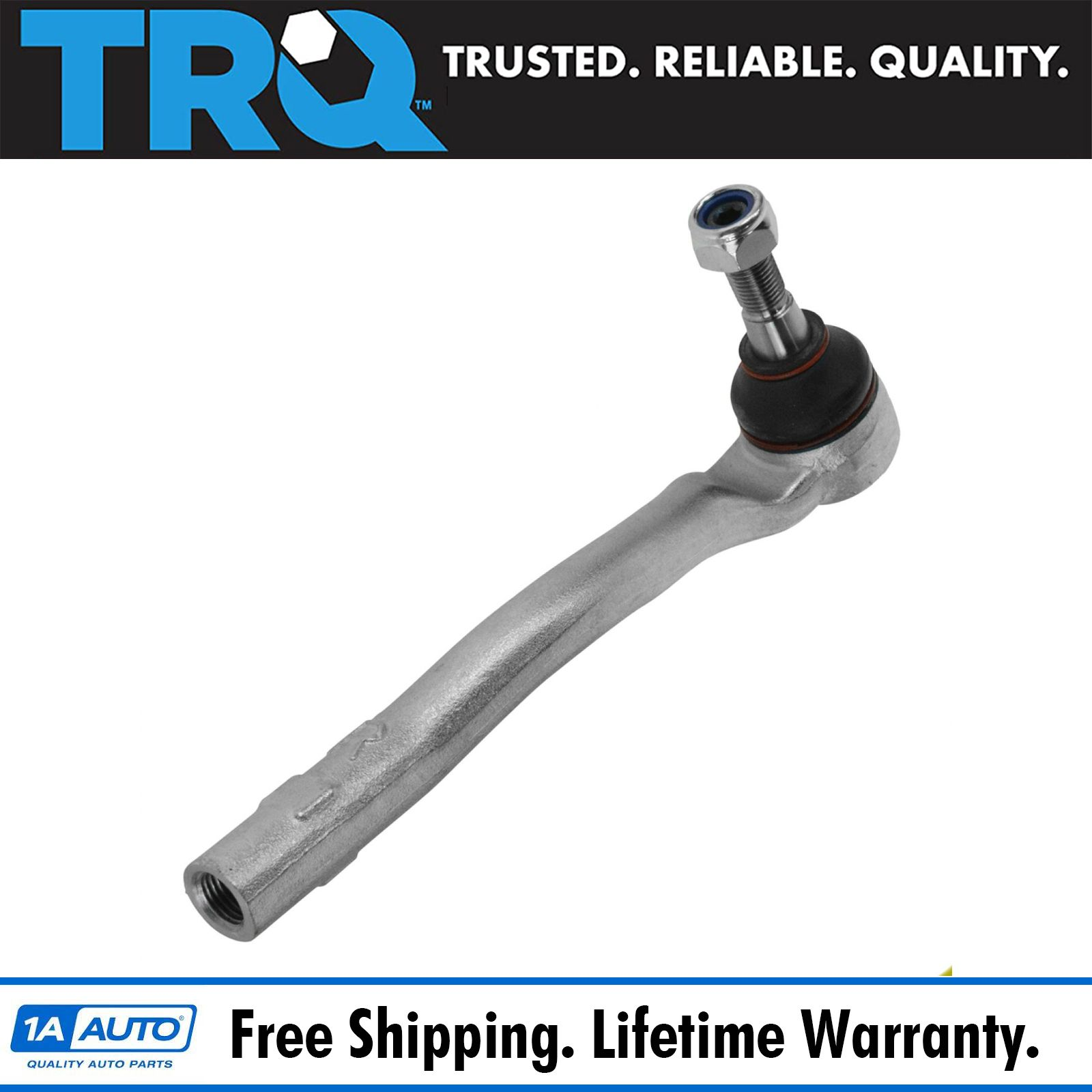 2014 Kawasaki KVF 750 Brute Force 4x4 Inner and Outer Tie Rod Ends 1 Side
