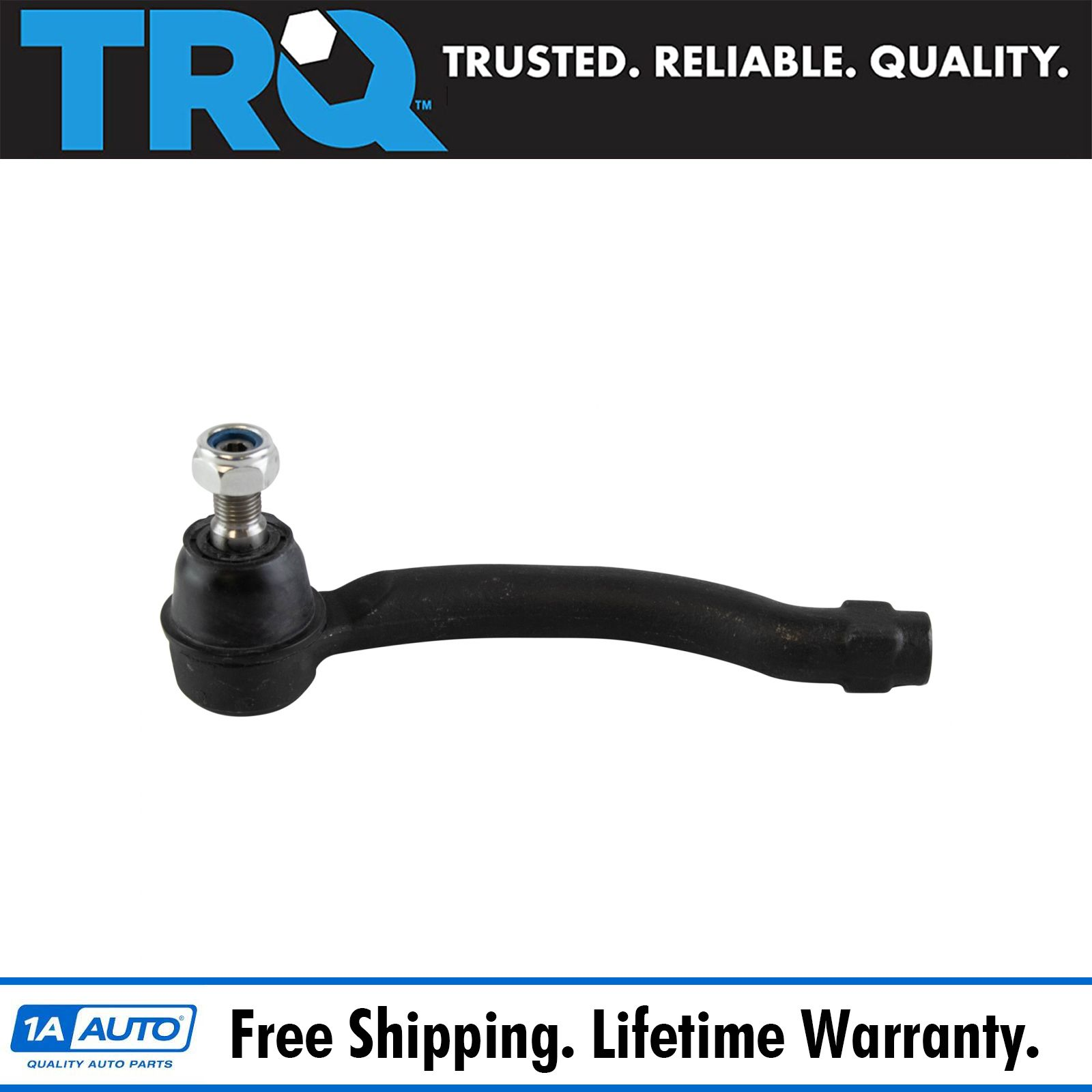 Steering Outer Tie Rod End RH Passenger For Acura MDX ZDX