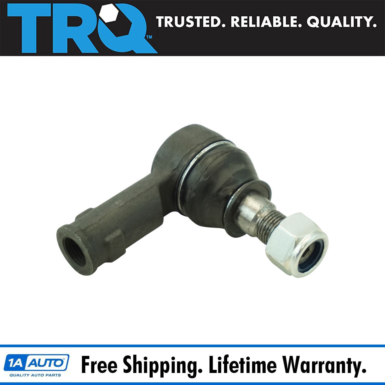 New Tie Rod End Front Driver or Passenger Side Outer RH LH Driver//Passenger