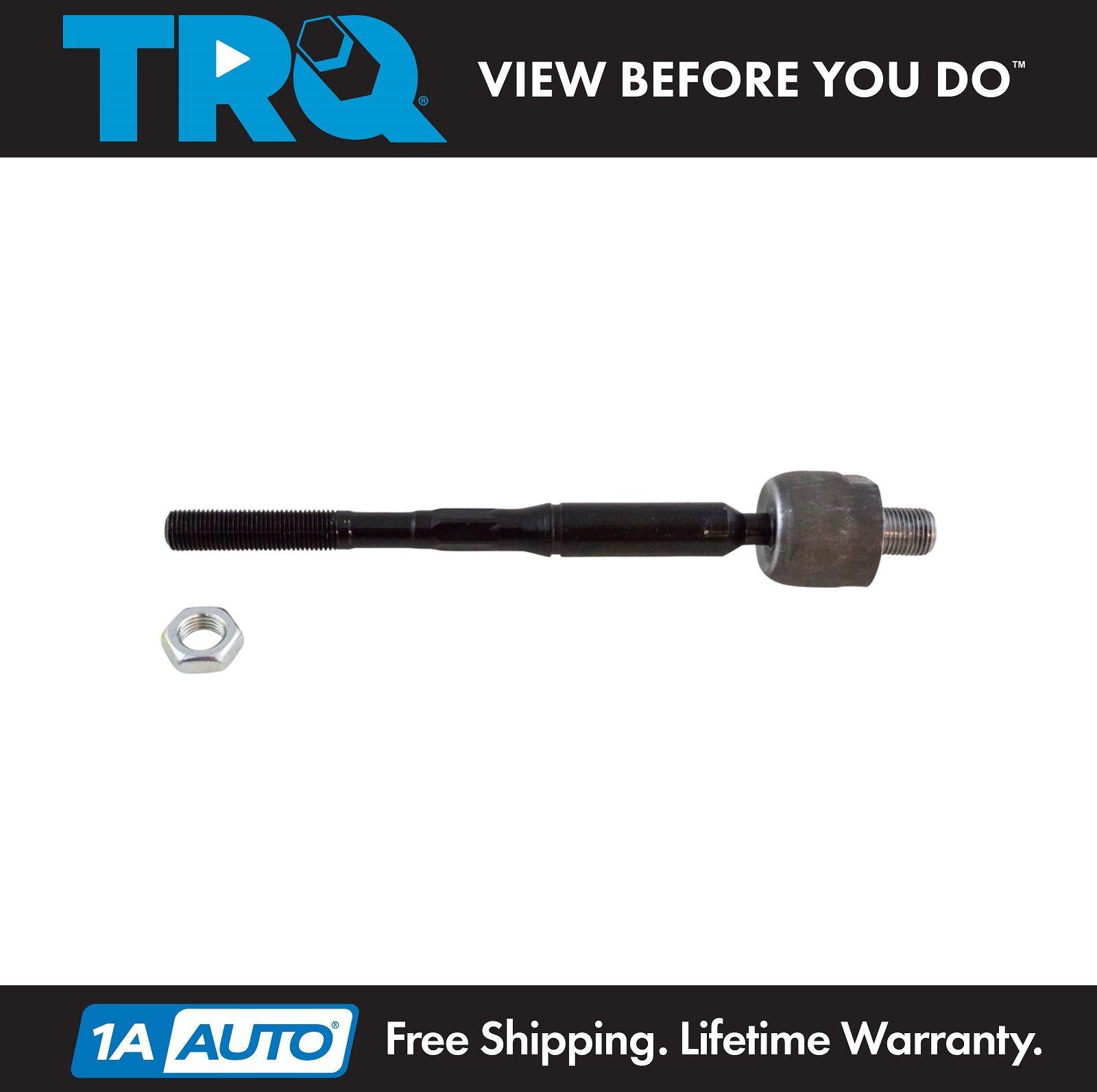 Steering Tie Rod End Moog EV801066