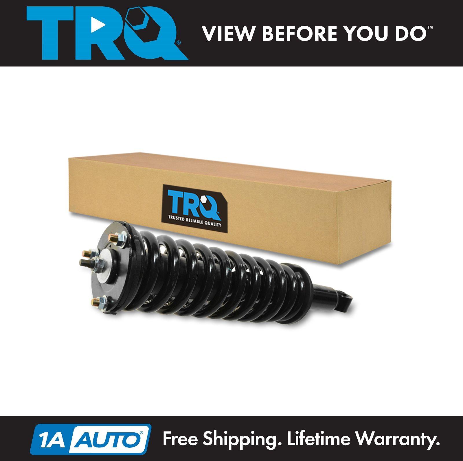 Details about TRQ Loaded Shock Strut Spring Assembly Front RH Side for  Tacoma PreRunner 4WD