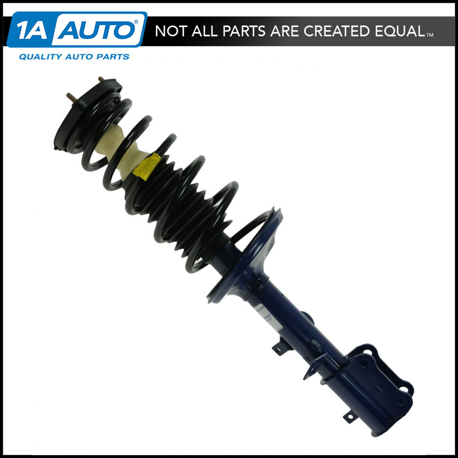 New Shock Absorber and Strut Assembly Front Driver Left Side LH Hand for Altima