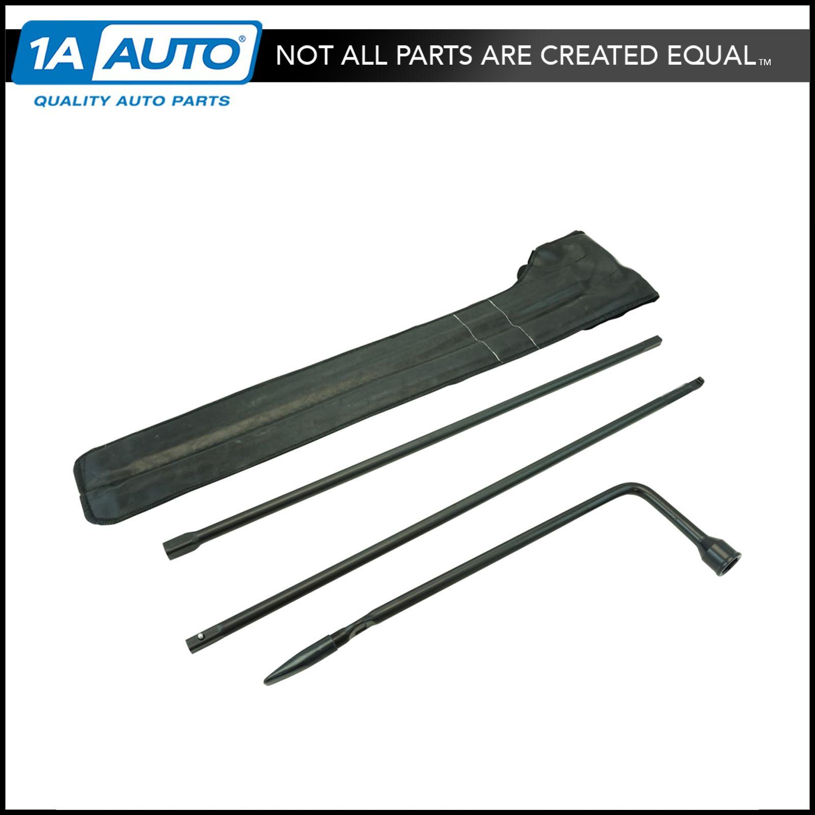 Dorman 926-812 Spare Tire Tool Kit for Select Acura//Honda Models