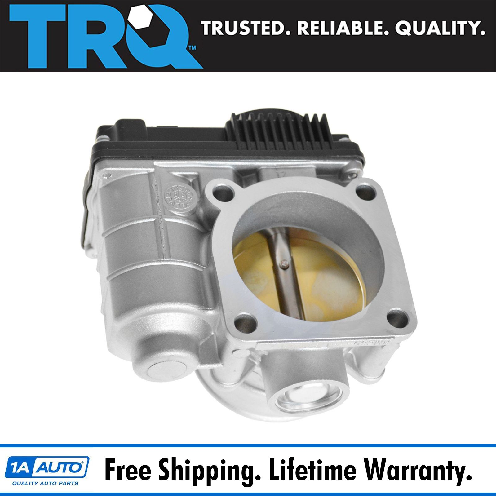 Newest Electronic Throttle Body Assembly for Nissan Altima Sentra X-Trail 2.5L