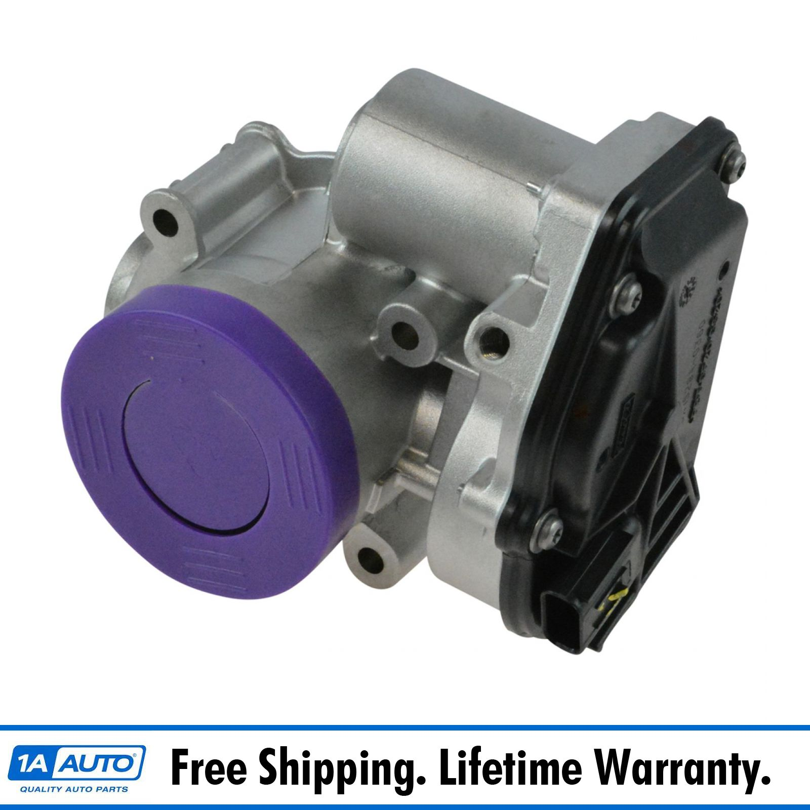 Details about OEM Throttle Body Assembly TBA with Position Sensor TPS for  Ford mercury SUV New