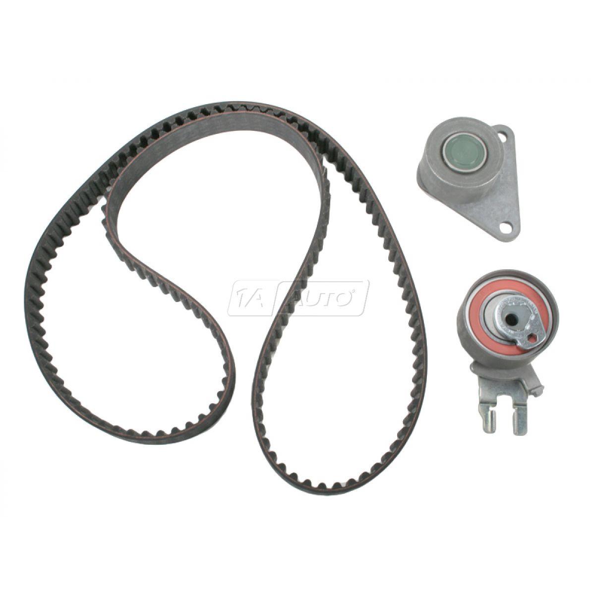 timing belt & component kit set for volvo c30 c70 s40 s60 ... subaru boxer engine timing belt with diagram