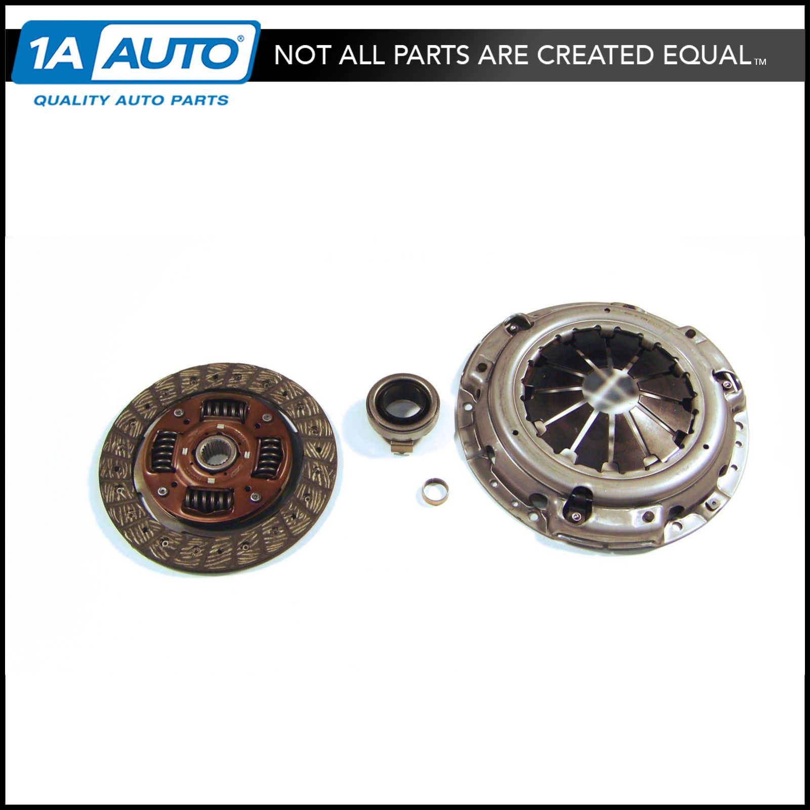 Clutch Disc Pressure Plate Set Kit EXEDY For 02-05 Acura