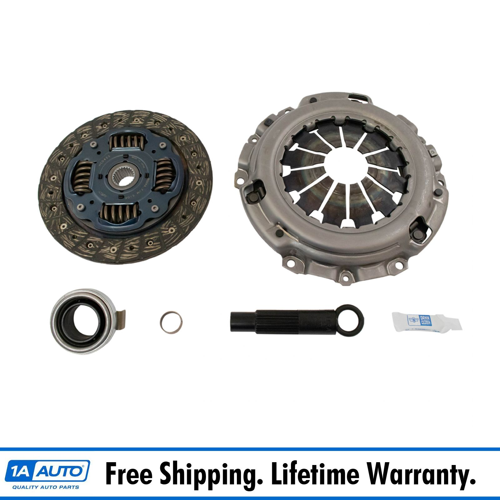 EXEDY Clutch Complete Kit Set For Acura RSX Honda Civic