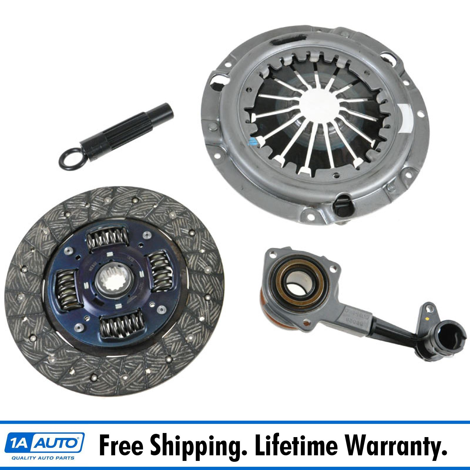 Details about Pressure Plate Clutch Kit Set EXEDY GMK1010 for Chevy Cobalt  Pontiac G5