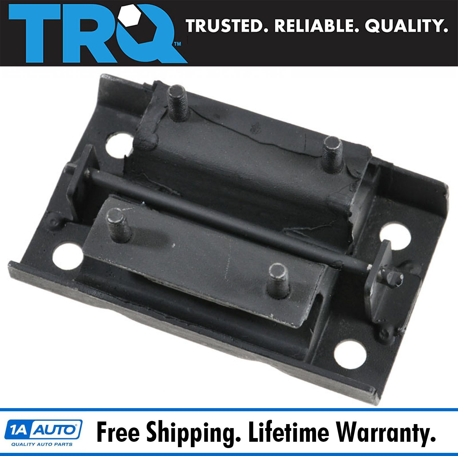 2.5L 97-02 4.0L 97-06 2882 Transmission Mount For Jeep Wrangler 2.4L 03-06