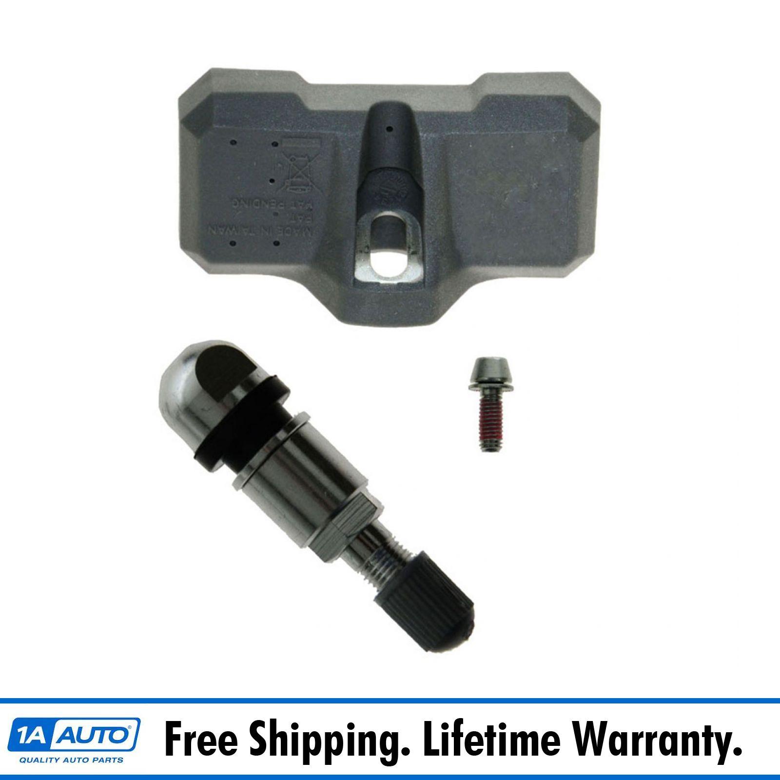 Nissan Rogue Tire Pressure Sensor: Dorman Tire Pressure Monitor Sensor TPMS New For