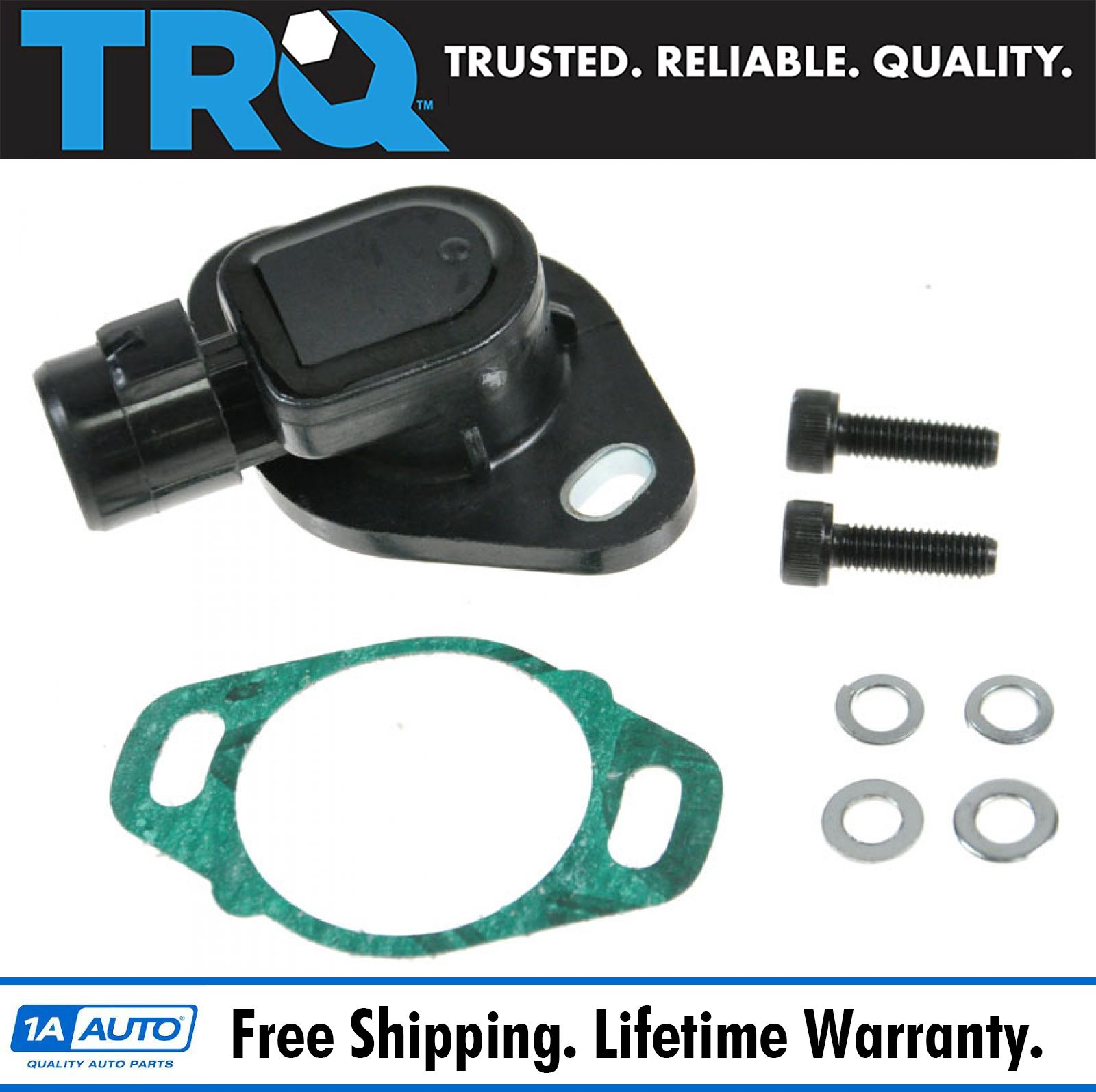 TPS Throttle Position Sensor Accelerator Switch For Honda