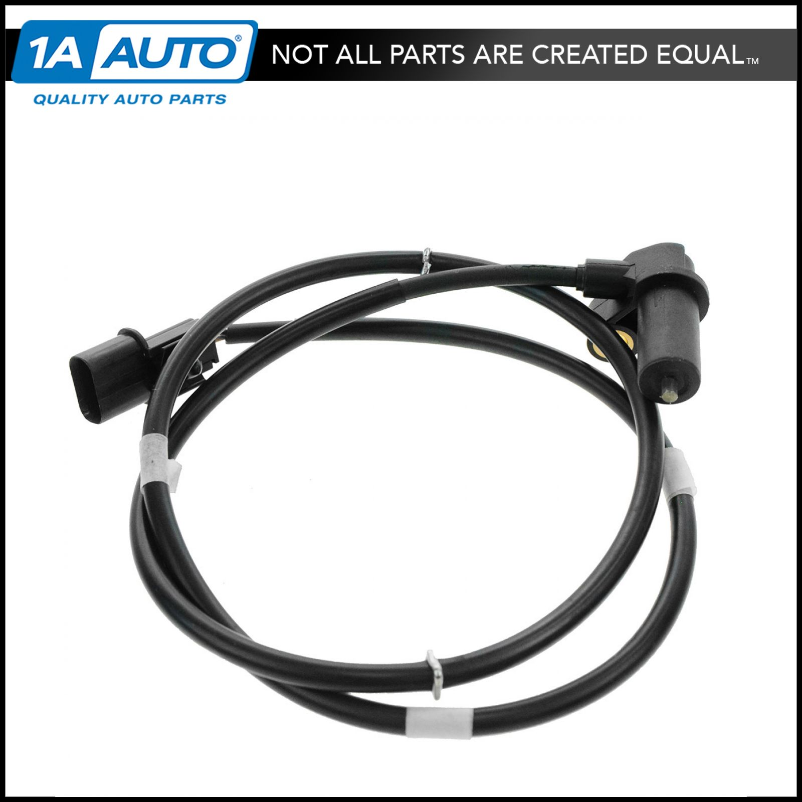 ABS Anti Lock Brake Wheel Sensor Front LH Driver Side for Cirrus Stratus Sebring