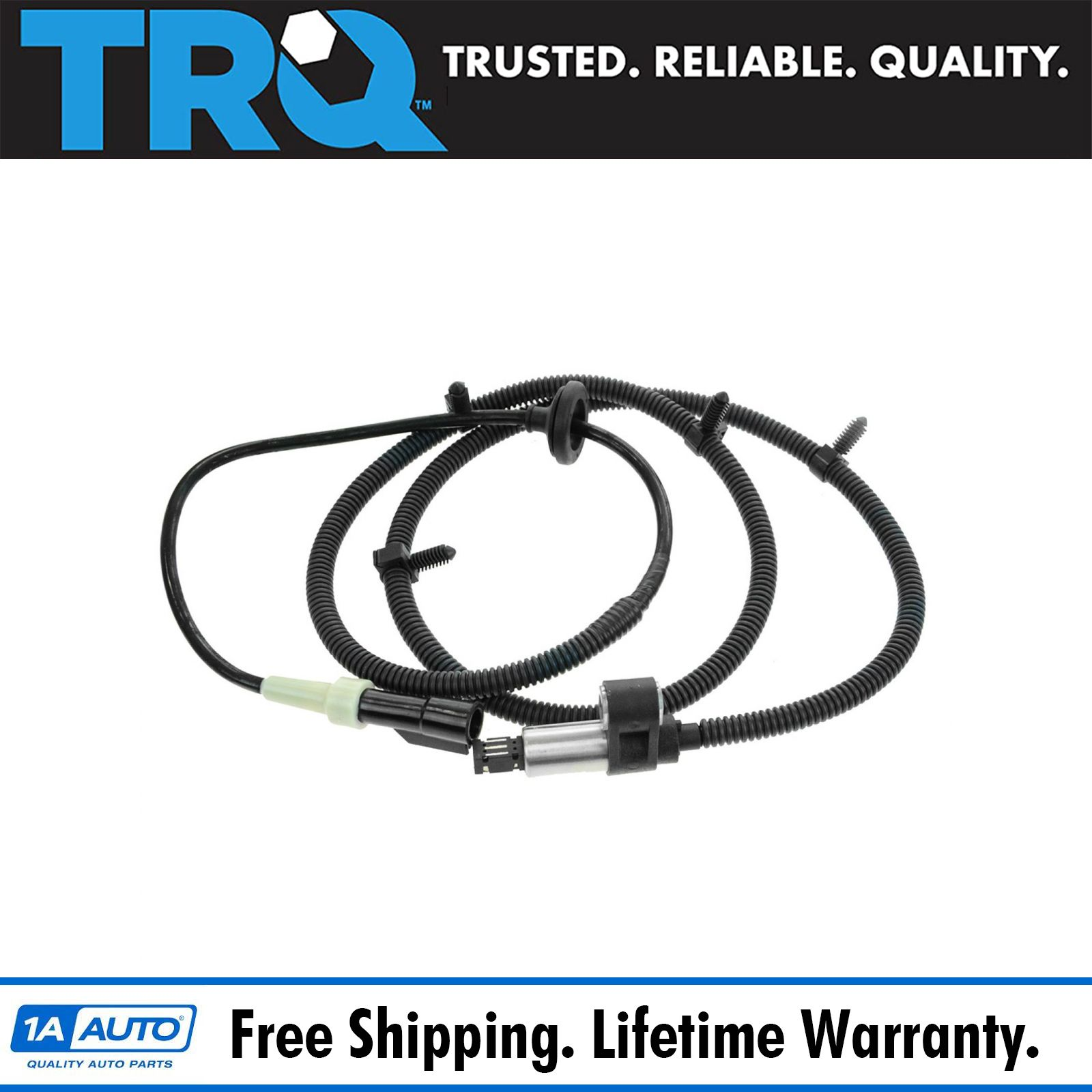 New ABS Wheel Speed ANTI-LOCK BRAKE Sensor Rear Driver Left or Passenger Right