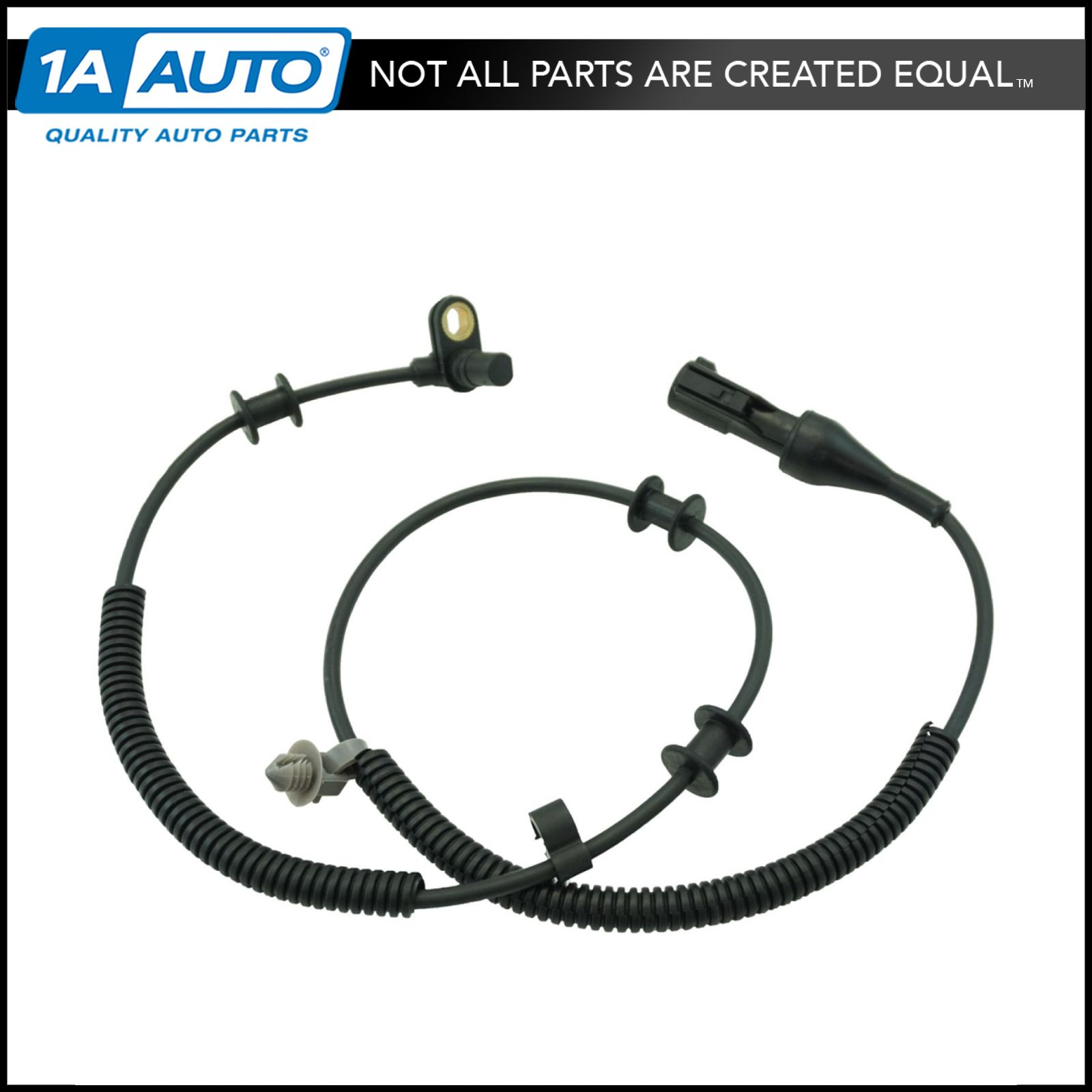 ABS Anti Lock Brake Wheel Sensor Front LH or RH for Ford F150 Lincoln Mark LT