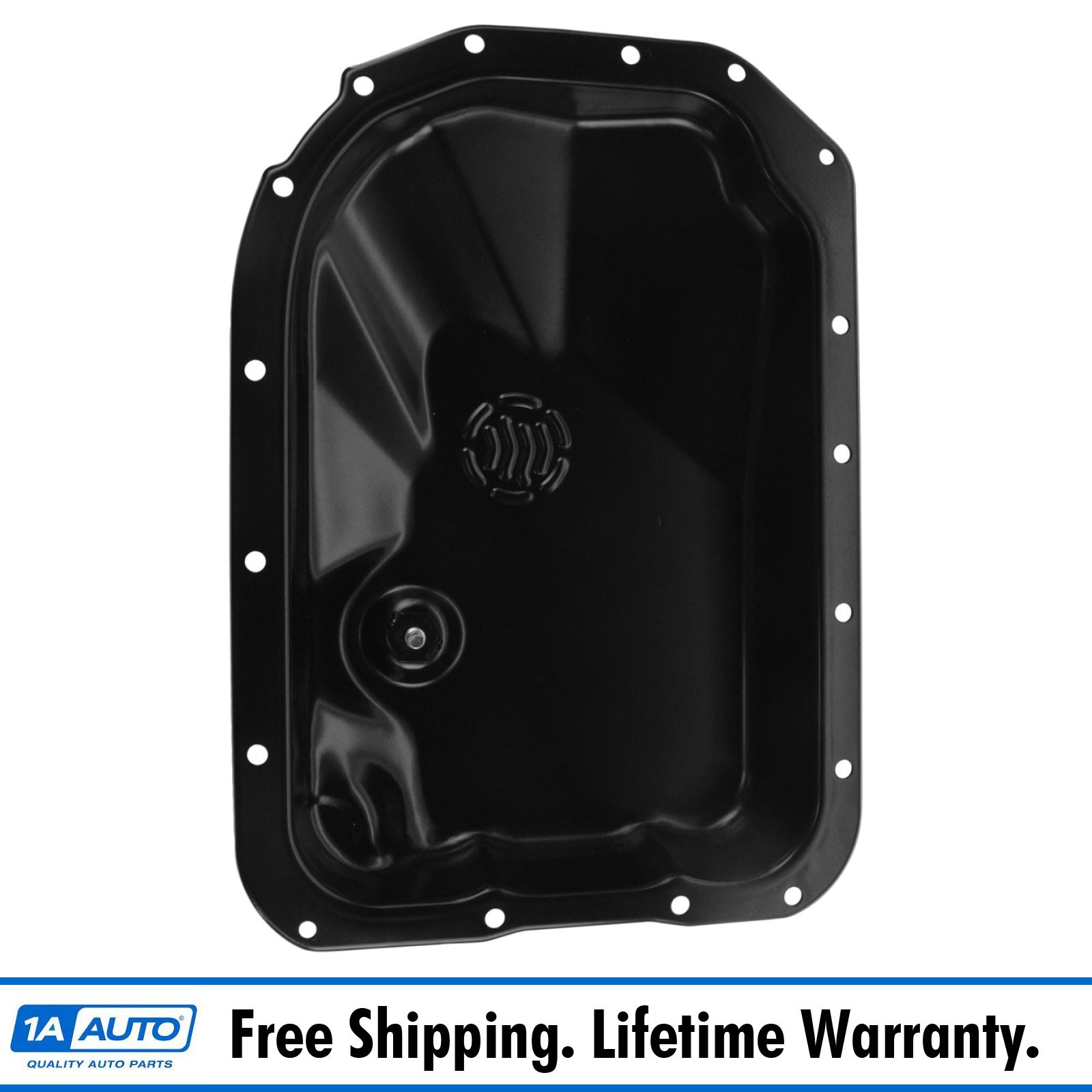 Steel Transmission Oil Pan For Escalade C1500 K1500