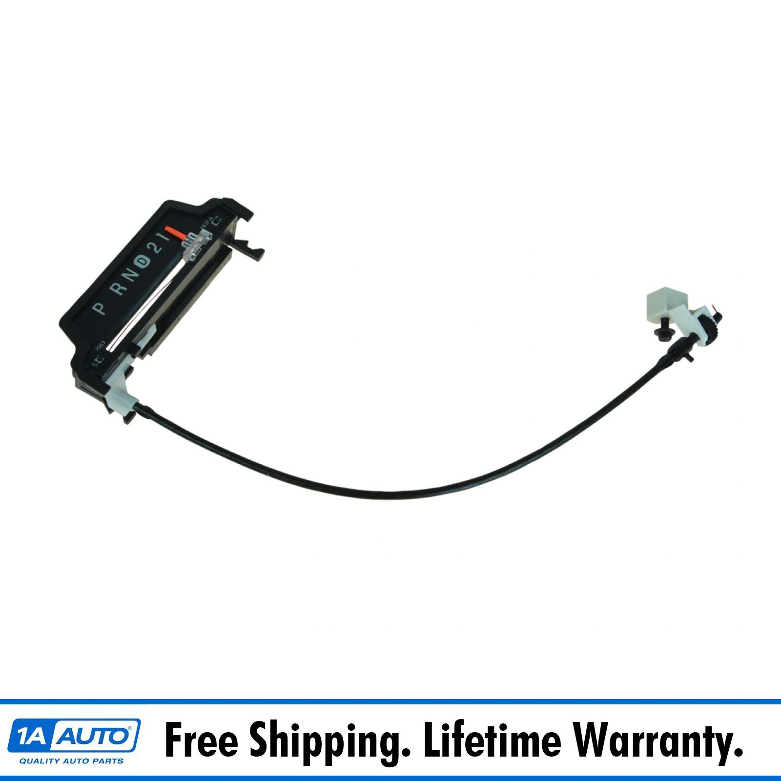 Details about OEM F81Z7A110CA Gear Shift Level Indicator for Ford Excursion  Super Duty New