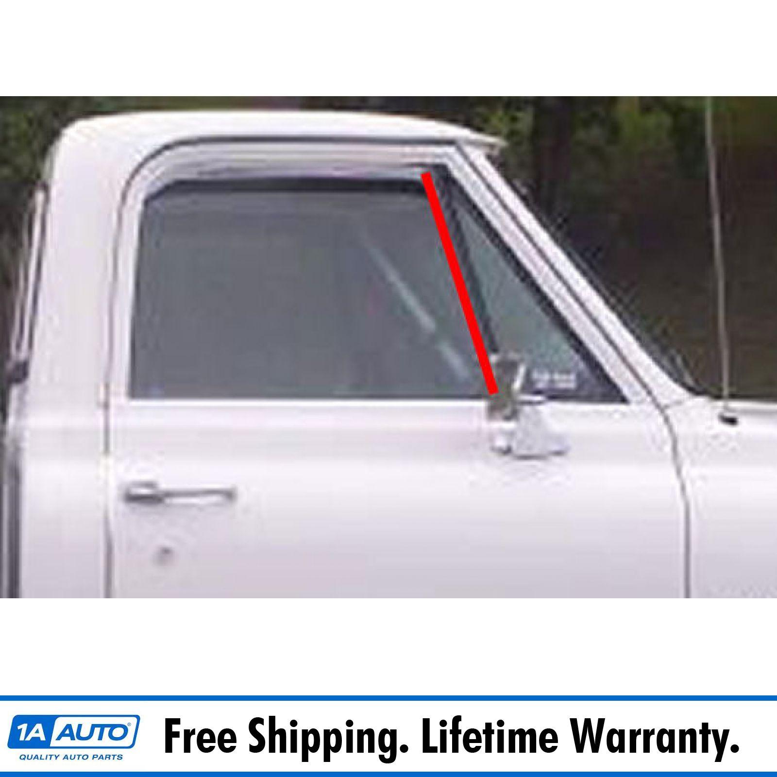 1967-72 Chevrolet Truck Glass Run Channel Each