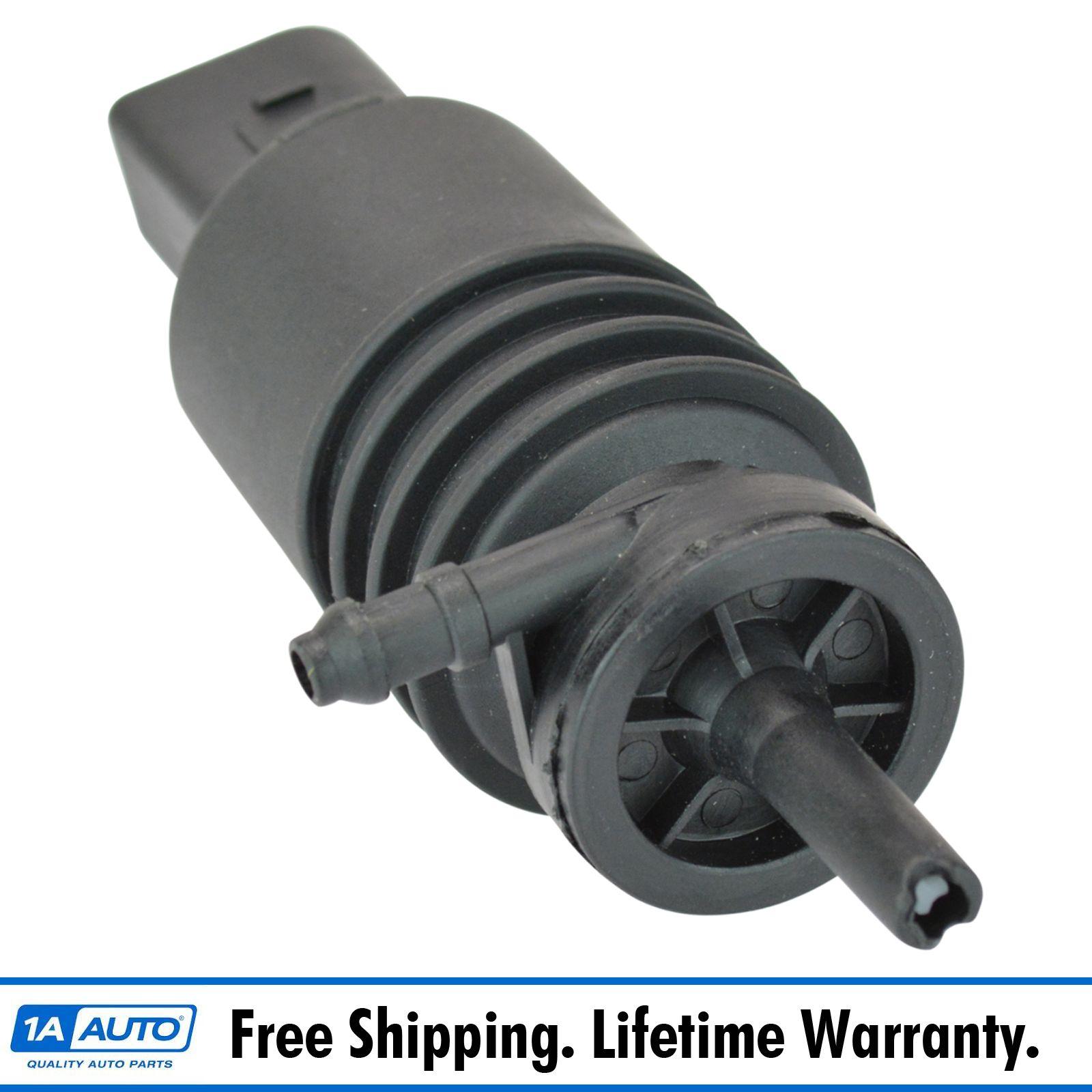 External Fuel Pump Fits MERCEDES BENZ S320 S420 S430 S500 S55 AMG S600 SL320