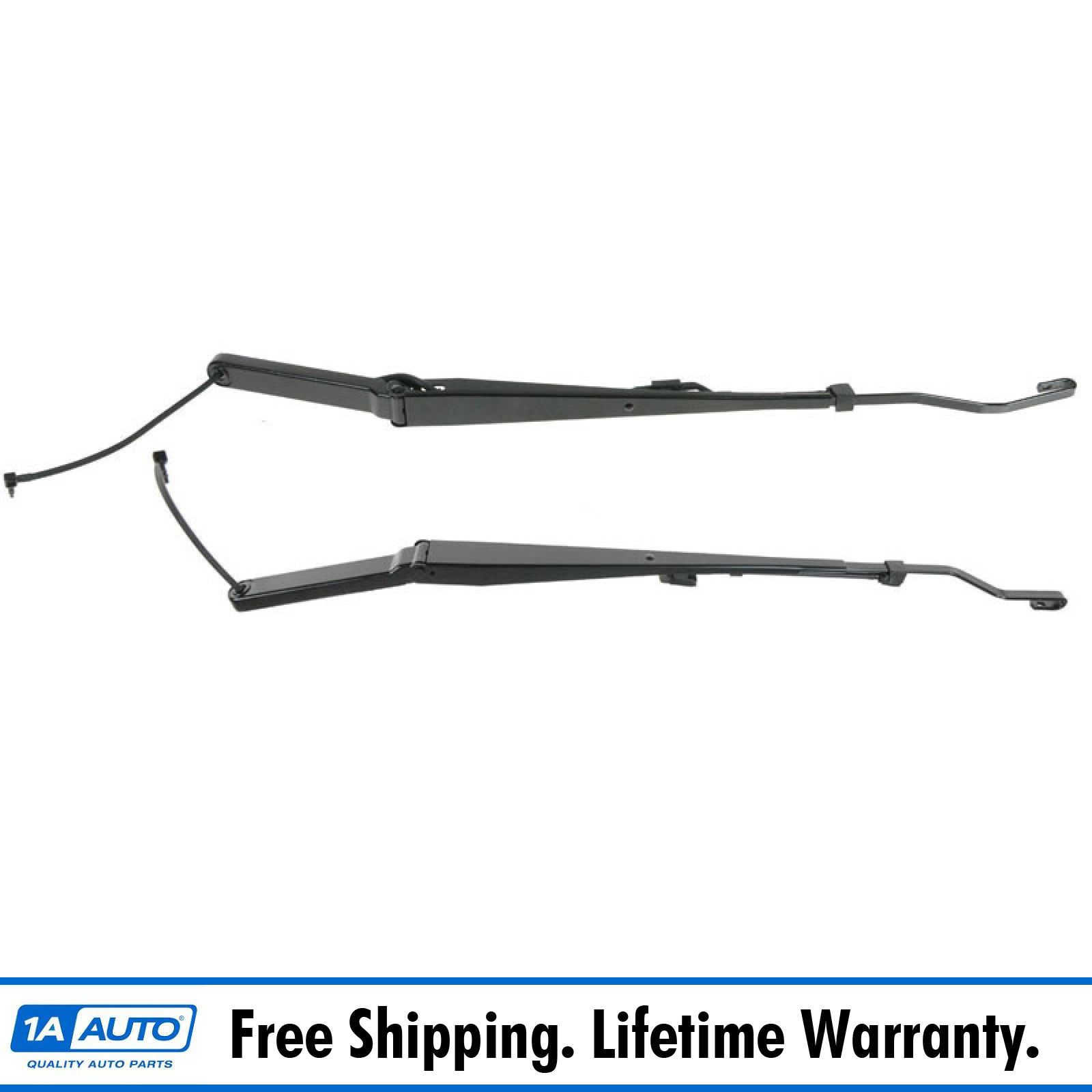 2005 TO 2008 CADILLAC STS LEFT DRIVER WINDSHIELD WIPER ARM
