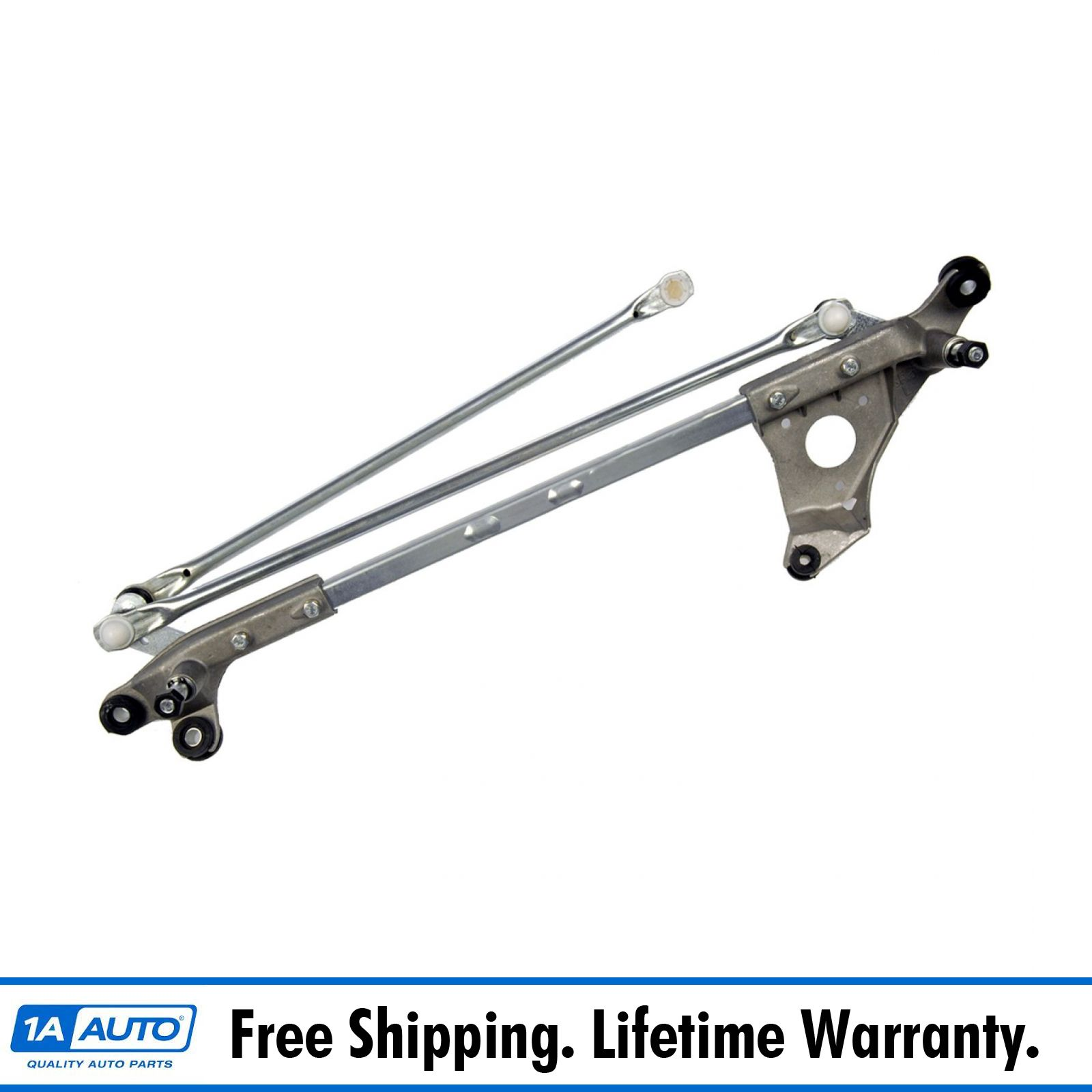 Windshield Wiper Transmission Linkage Frame For Acura