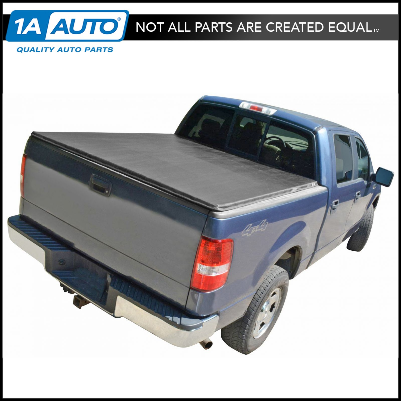 Tonneau Cover Hidden Snap For Tundra Access Cab Pickup Truck 6 2ft Short Bed Ebay