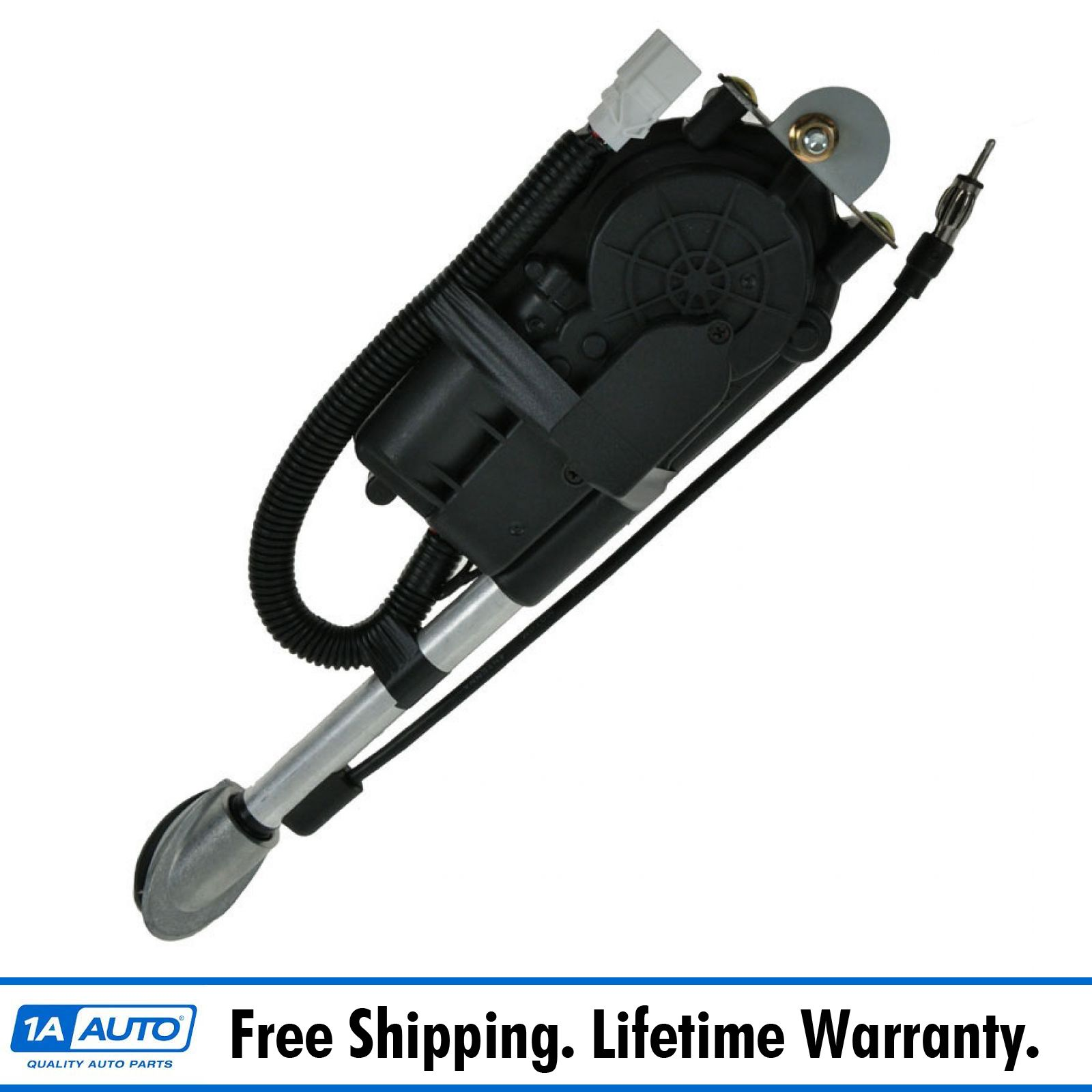 Power Radio Antenna Assembly For 97