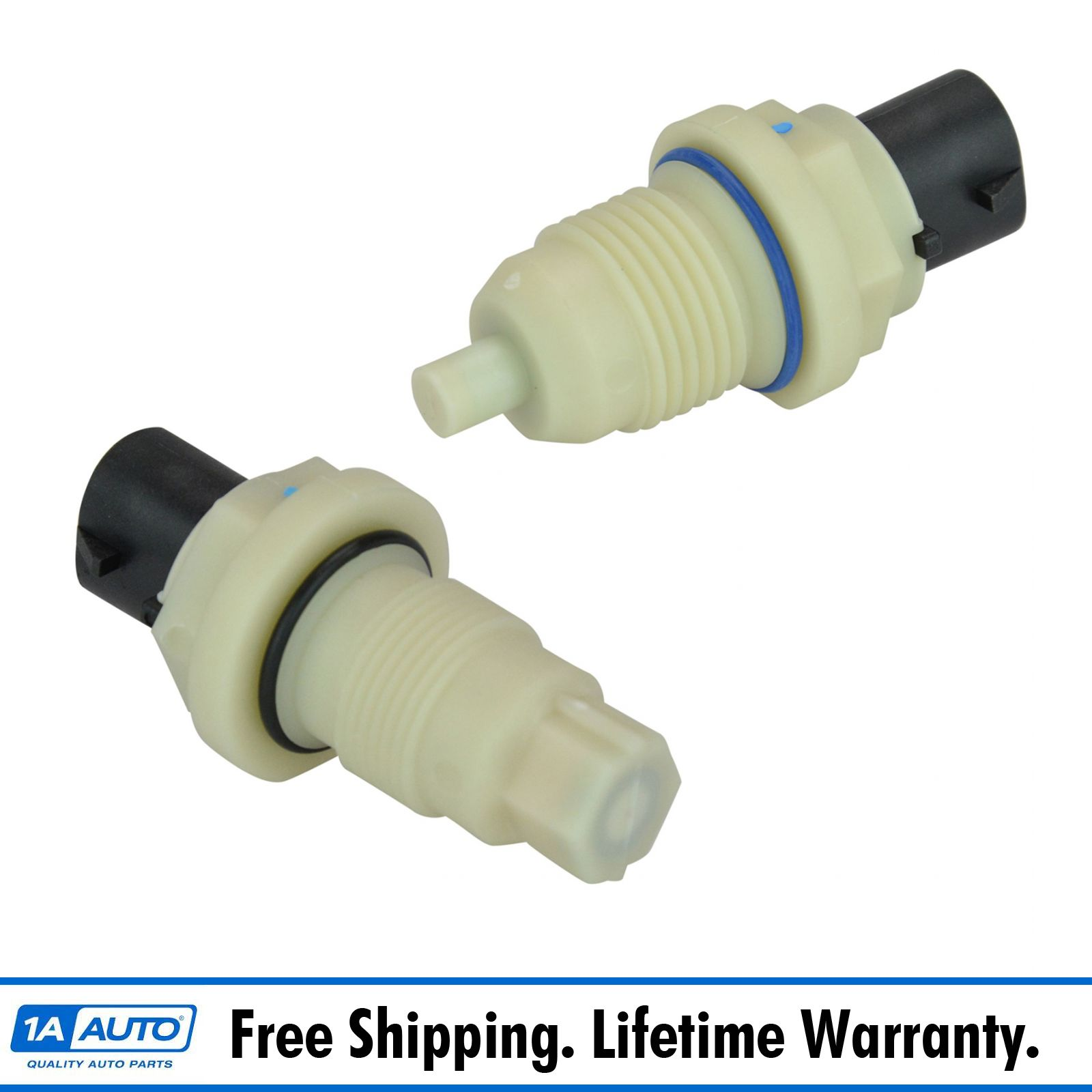 Pair Transmission Input Output Speed Sensor For Hyundai – name