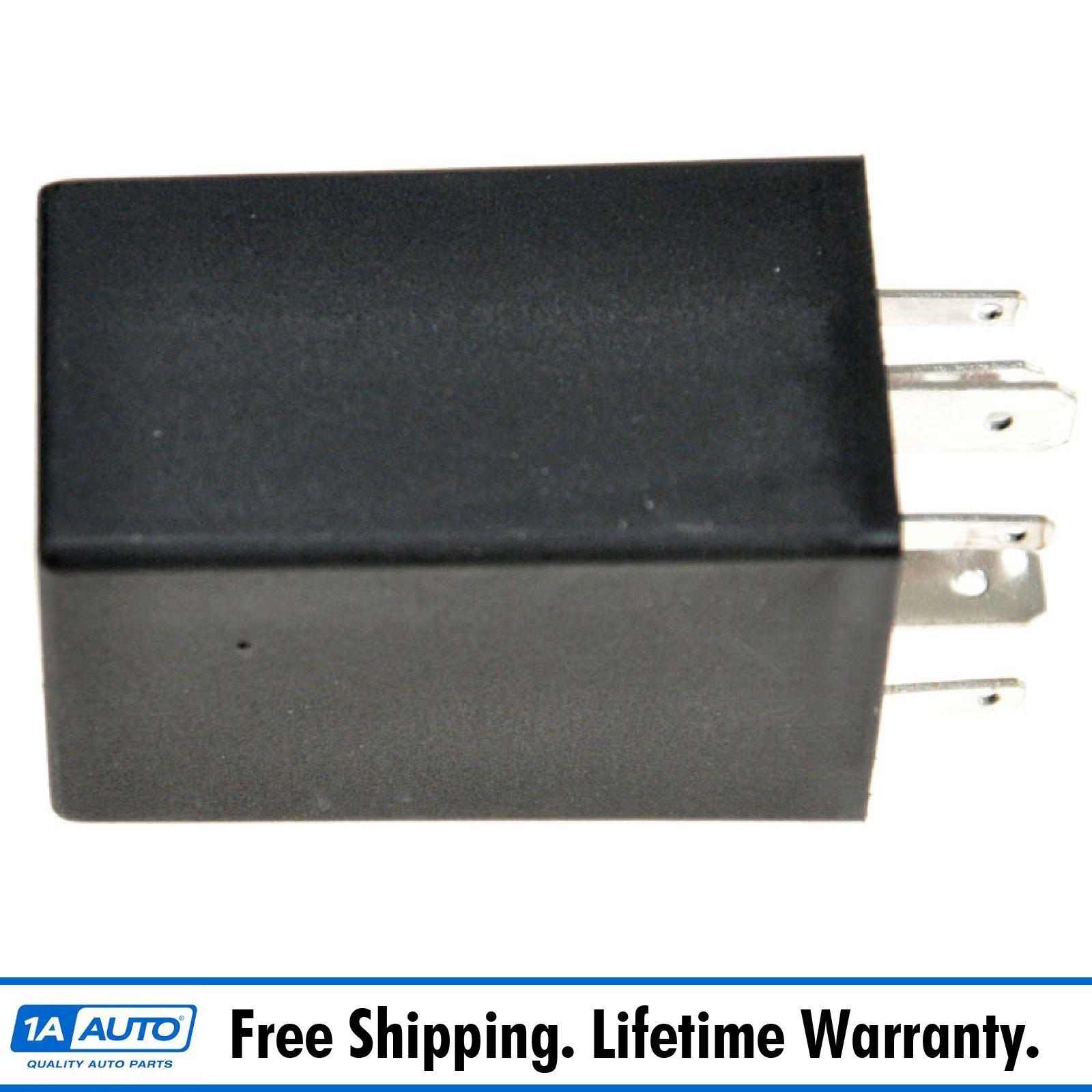 Relay Fuel Pump Digital Motor Electronics Dme For Porsche 911 924 944 968 191213445198