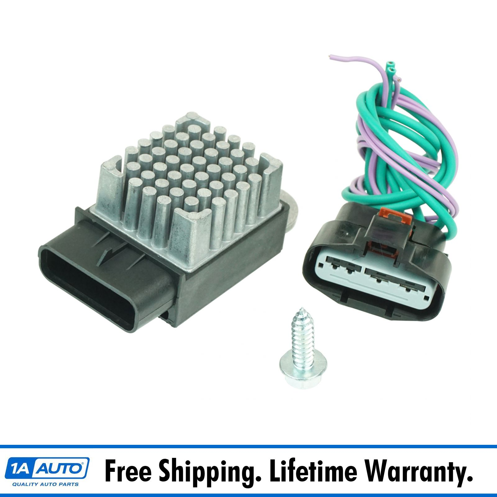 Details about Radiator Cooling Fan Relay for Chrysler Pacifica Voyager  Dodge Grand Caravan