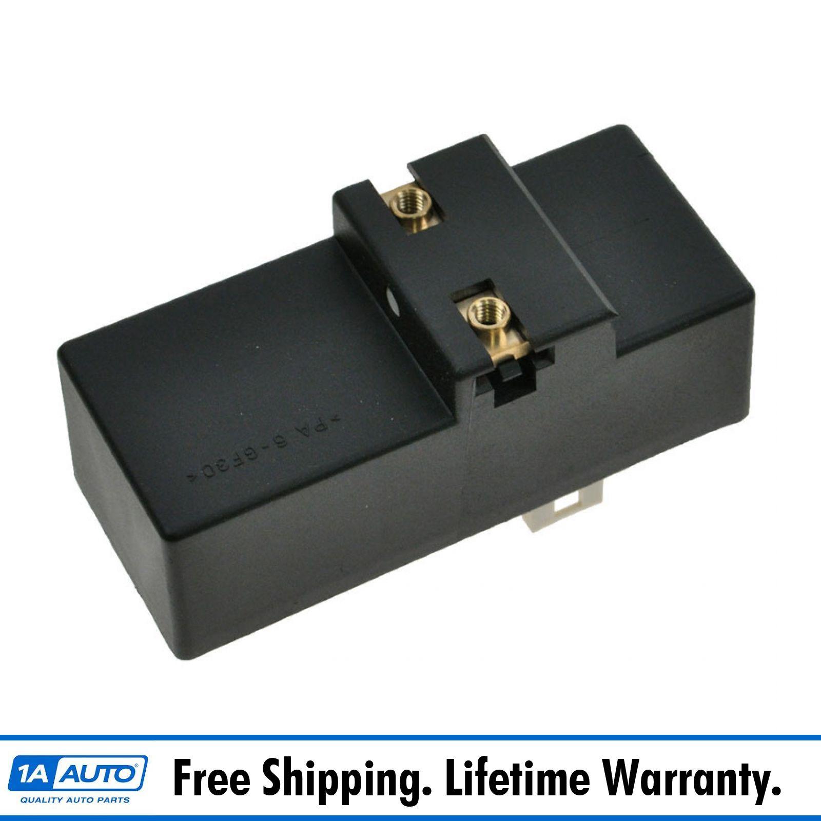 Radiator Cooling Fan Control Module Pressure Switch For Vw