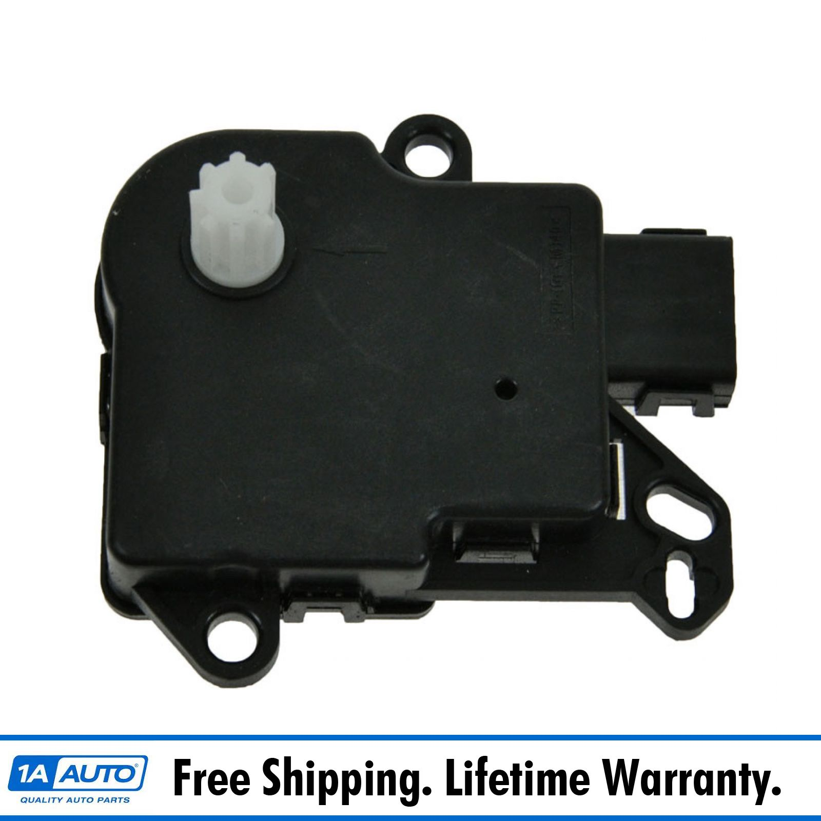 Inlet Heater Temperature Blend Door Actuator For Ford Pickup F150 Lincoln Ebay