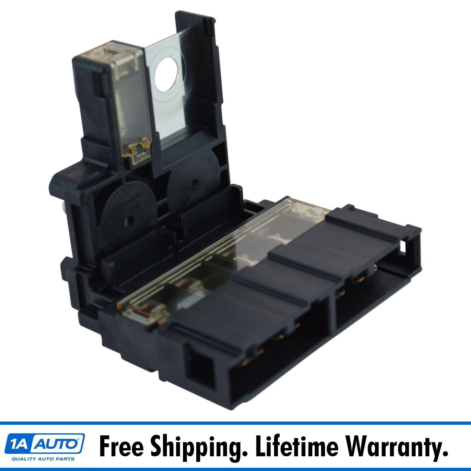 Dorman Battery Fuse Block Holder Link Connector For Nissan Maxima 2002 Box Cover Altima Murano