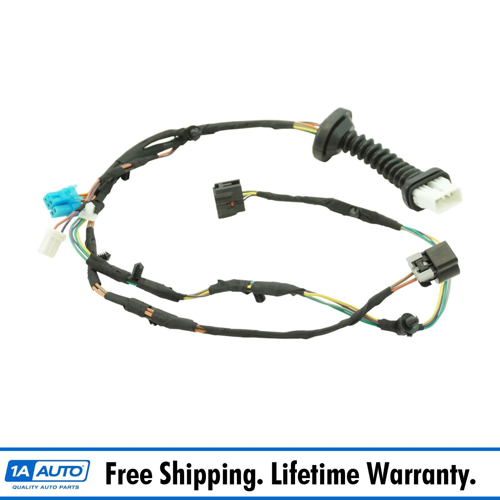 Dorman 645-506 Rear Door Wiring Harness for 04-05 Dodge Ram Pickup Truck  New | eBayeBay