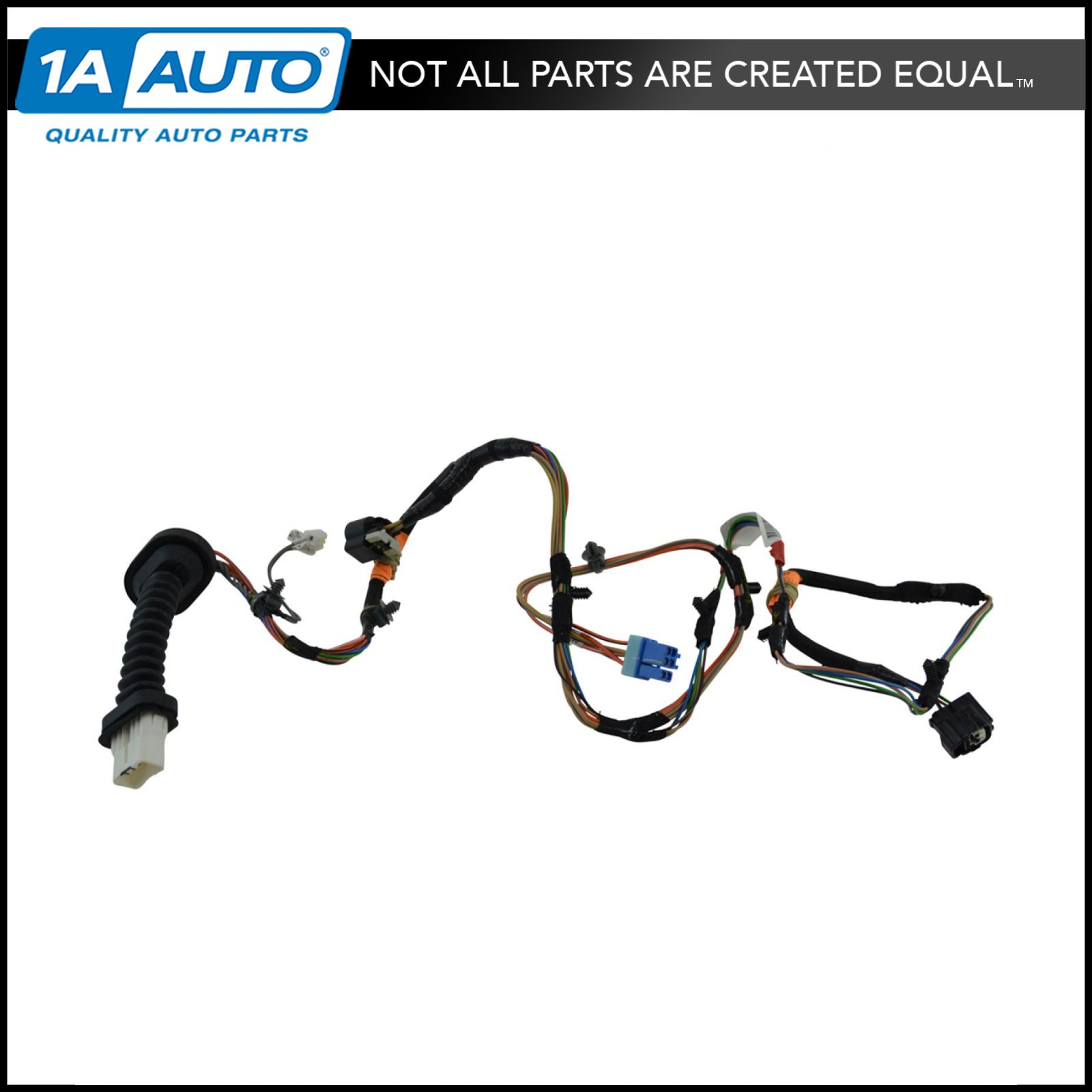 Dodge Ram Wiring Harness From Cab Back Light Oem 56051393ac Rear Door For 06 09 Mega Rh Ebay Com 2005 Diagram